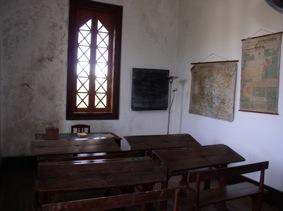 School room or yeshiva in Porto of Basto Barros