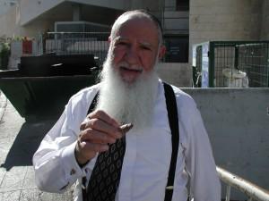 הרב בוחבוט ממורוקו נתן עדות ב2004 שזה הזן שאכלו במורוקו