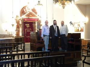 Jewish Revival in Resistencia, Argentina